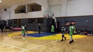 Team WE ON wins 38-5 over Hou Nets 12u