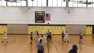 Court Soldiers National Girls - Chapman vs WNY Lady Lakers 11th Girls