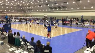 BRYC 18 National (CH) (9) wins 1-0 over LES 18-Storm (IE) (41)