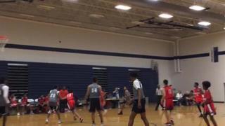 Team Phoenix Elite defeats Atlanta Select Quiet Storm Red, 57-26