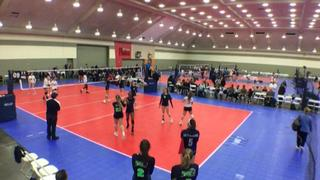 SOSVBC 18-National (GE) (26) 2 BEV 18 Elite (GE) (57) 1