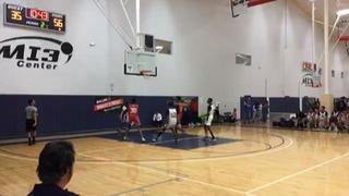 Austin Breakdown wins 71-41 over Team FOE