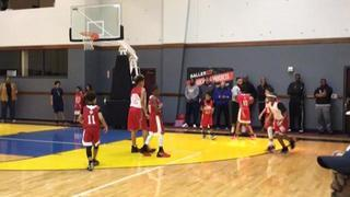 Team Harden 10u puts down Texas PRO 2027 with the 33-31 victory