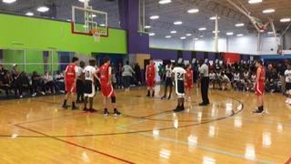 Atlanta Nets triumphant over NC Gaters Whitt, 59-39
