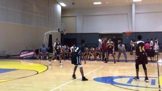 Urban DFW 14u victorious over Select ONE 14u, 83-60