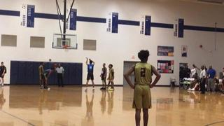 Team Tigers 2022 defeats Southern Kings, 63-58