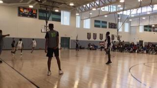 H-Town Gliders wins 80-55 over Hou Highlights