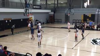 SBG 15u steps up for 64-55 win over Arlington Rise Allen