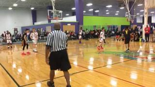 WTX Triple Threat defeats Team Loaded 757, 68-60