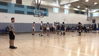 SA Mustangs 2020 wins 58-37 over TJ Ford Bask Grey