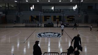East Hou Ballers 15u vs Nike ProSkills 15u