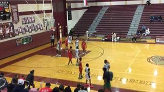 Hou Hoops EYBL defeats Dallas Seawolves, 66-24