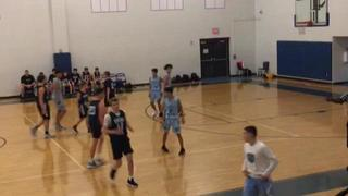 FAOT Allstars victorious over Kingwood Hoops, 70-62