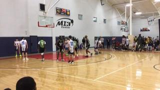 FYN Allstars wins 72-47 over Hou Nets - Tundle