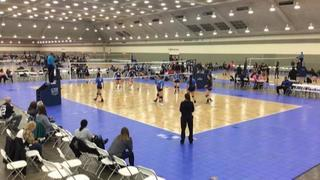 BRYC 18 National (CH) (9) 2 CALI 18 Black (GE) (24) 0