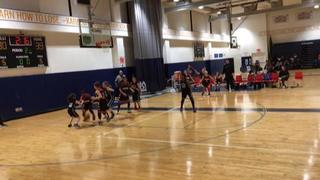 SI Bulldogs defeats NJ Raptors, 41-35