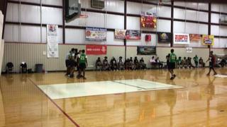 Running Rebels gets the victory over Alief Clovers Select, 61-40