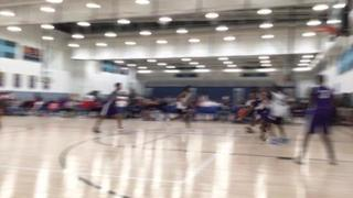 Hou Raptors  getting it done in win over RL9, 72-70