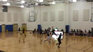 Cooz Elite 16u puts down Ballers Elite (SPO) with the 58-34 victory