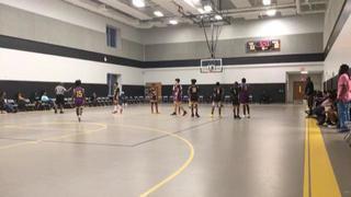Hou Swarm defeats Hou D1 Hornets 13u, 30-24