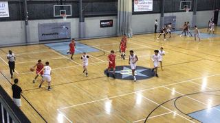 Trained 2 Go emerges victorious in matchup against Showtime, 67-49
