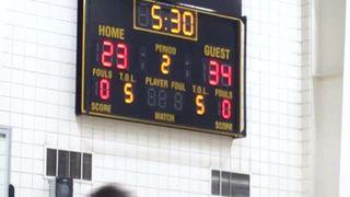 HPR 7th Boys defeats BSA 14U Boys - DiMaria, 38-27