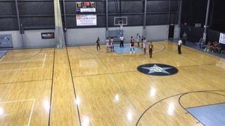 DCA steps up for 59-38 win over Baltimore Elite