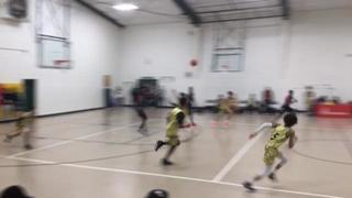 CP3 victorious over Toronto Nustep Ballers Gold, 81-49