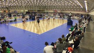 It's a wash between Premier EDGE 18 (CH) (26) and ECVC Hurricanes 18-1 (OD) (14)