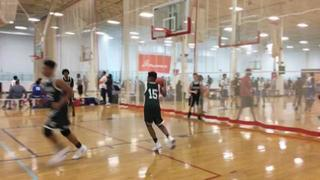 Atlanta Celtics picks up the 79-63 win against Team Non Stop