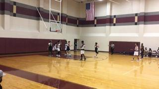 Hou Defenders Rising Stars emerges victorious in matchup against KDC Internatinal, 72-67