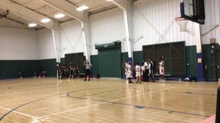 Tri City Ballers wins 44-31 over Team United