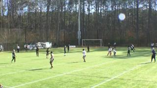 Carolina Stars Black Silver 21 YPL Elite 7