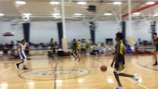 Shooting Stars Red defeats Hou Defenders UA Rise, 68-46
