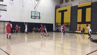 BSA 13U Boys - Scorp gets the victory over Legends of Pittsburgh 7th Boys, 30-26