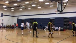 DM Elite 68 SE Yellow Jackets 64