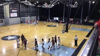 DCA wins 64-51 over Kentucky Hoop Dreams