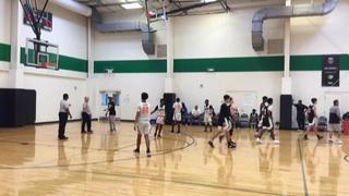 Team Loaded NC defeats Carolina Cavs, 59-57