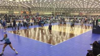 A5 Mizuno 18-Scott (SO) (3) wins 2-1 over Paramount VBC 18's (CH) (5)