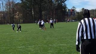 Carolina Stars Grey 21 YPL Elite MS 7