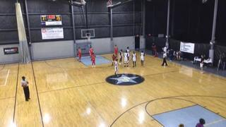 Jax Magic with a win over Showtime, 57-36