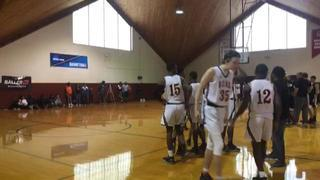 Team Bond 14 victorious over SOVA HOOPS, 52-35
