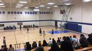 Game Time Tigers with a win over Urban DFW 13u, 60-46