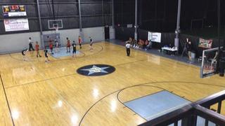 NC Redstorm victorious over Team Rogue, 68-47