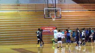 ELITE ONE BALLERS getting it done in win over Team Bond Greensboro 2025, 42-30