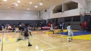 BDA 12u picks up the 40-28 win against Team WE ON