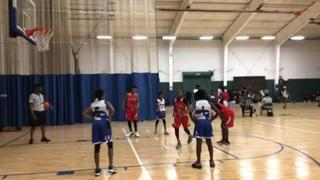Powerhouse Bulls steps up for 60-59 win over Showtime Hoops