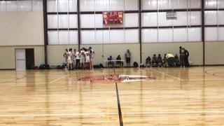 SA Hoops Elite 2020 emerges victorious in matchup against T.F. Elite, 63-61