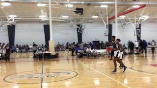 YIIS TX Future/ PB Nation puts down Shooting Stars Blue! with the 83-46 victory