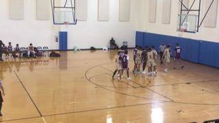 Dallas Showtyme 16u defeats IQ Elite, 61-51
